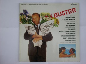 Buster (Phil Collins)