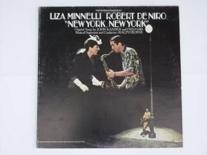 New York New York (2LP) (RE) (Liza Minnelli)