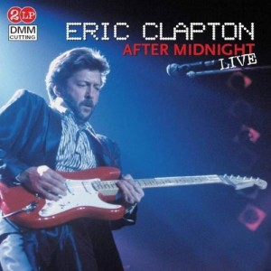After midnight live (2LP)