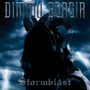 Stormblast (RE) (Black vinyl)