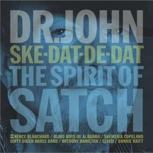 Ske-dat-de-dat - The spirit of Satch (RE)