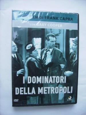 by Frank Capra