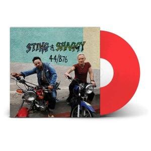 44/876 (Red vinyl)