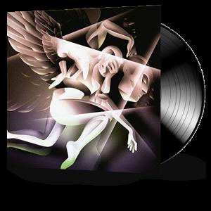 Shiny and oh so bright (Black vinyl)