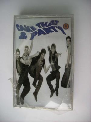 Take That & Party