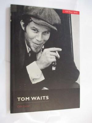 Tom Waits by Cath Carroll