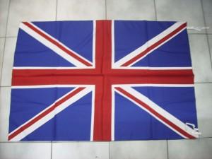 Bandiera di stoffa 75x105 cm