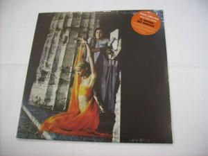 Il Mondo Dei Romani (RE) ( orange vinyl )