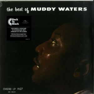 The best of Muddy Waters (RE)
