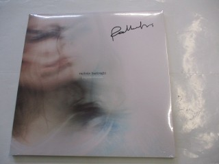 Psychodonna (Clear vinyl) (Signed)
