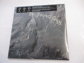 The Young Gods (2LP) (RE)