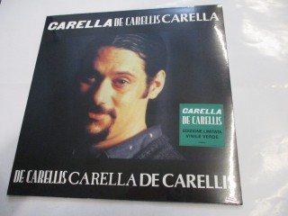 De Carellis (RE) (Green vinyl)