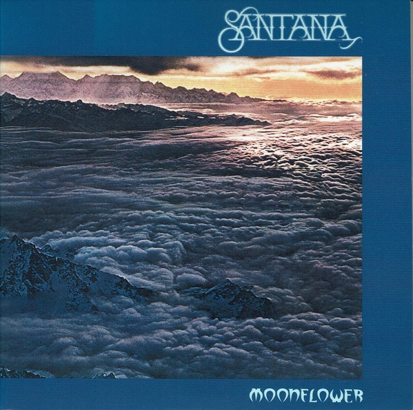 Santana - Moonflower (2lp (re))