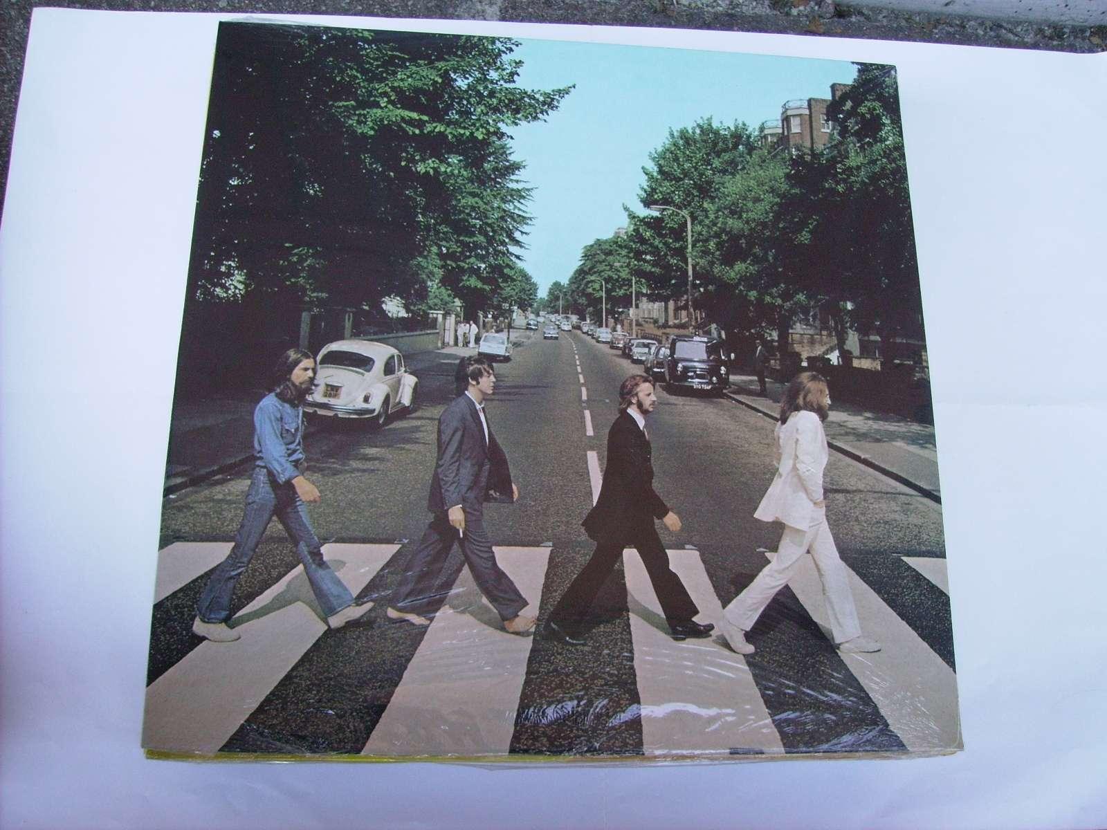 Beatles - Abbey Road (re)